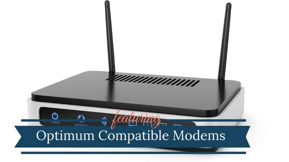 Optimum Compatible Modems
